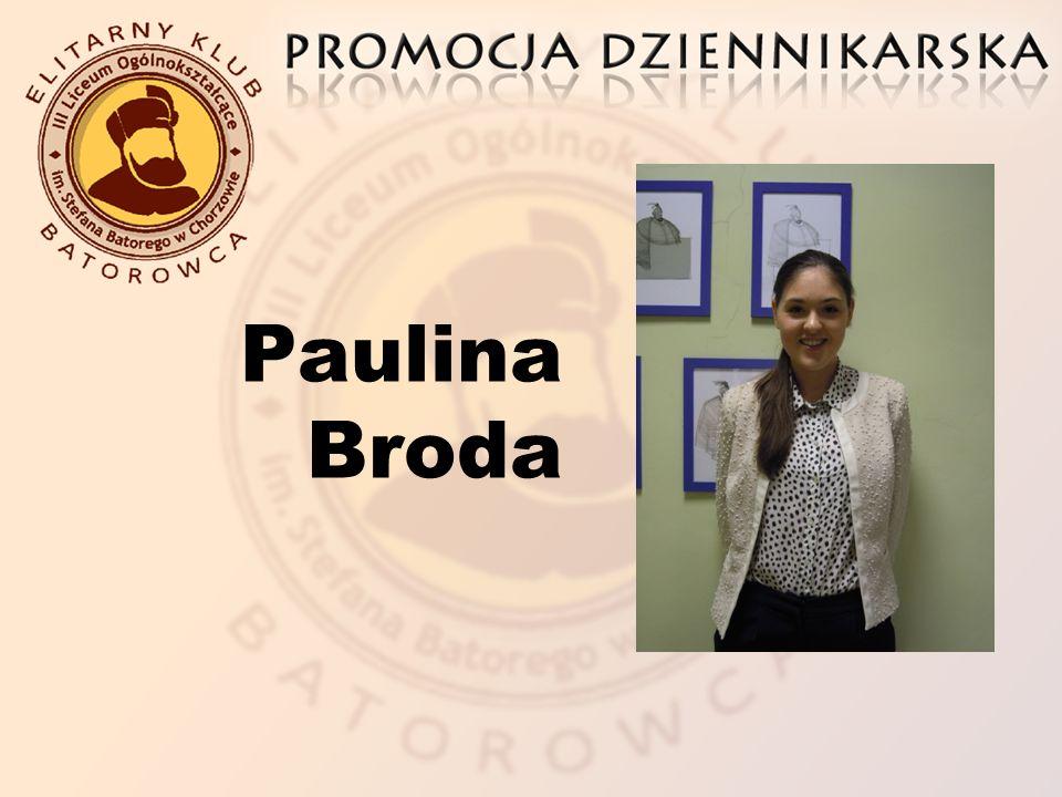 Paulina Broda