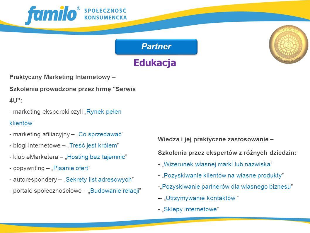 Praktyczny Marketing Internetowy – Szkolenia prowadzone przez firmę