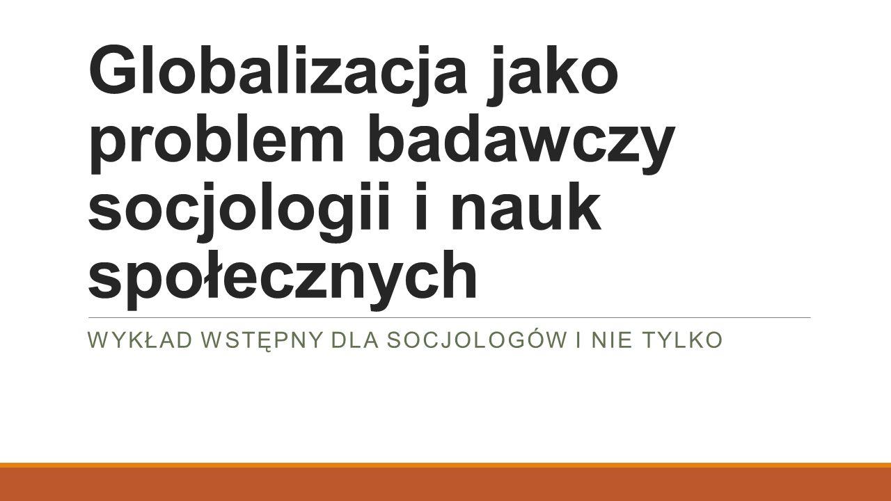 Lektury Witold Morawski, 2010, Konfiguracje globalne: struktury, agencje, instytucje, WN PWN, (fragment: Wzory globalnego rządzenia, str.