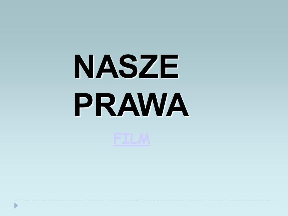 NASZE PRAWA FILM
