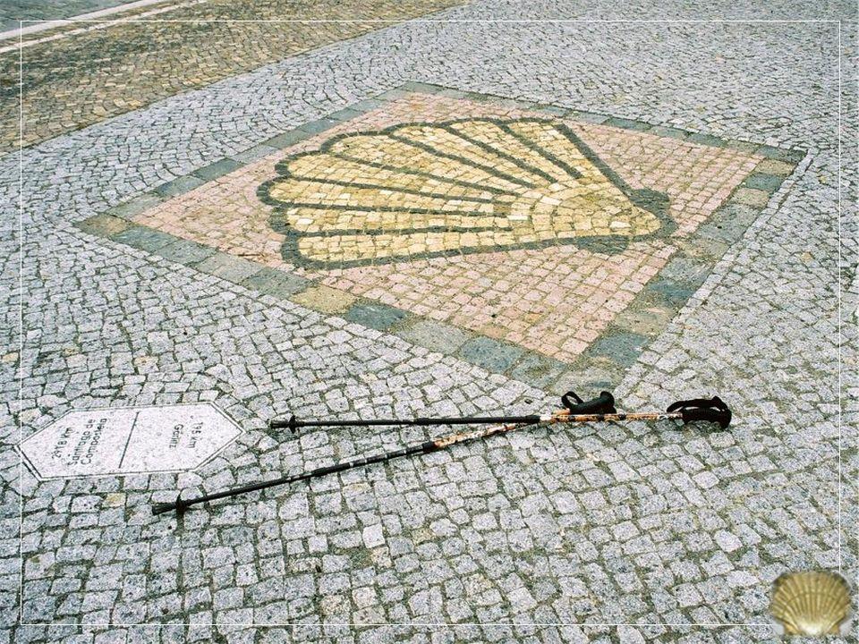 """Ulica św. Jakuba – tędy wiedzie """"Camino"""" - Szlak Świętego Jakuba"""