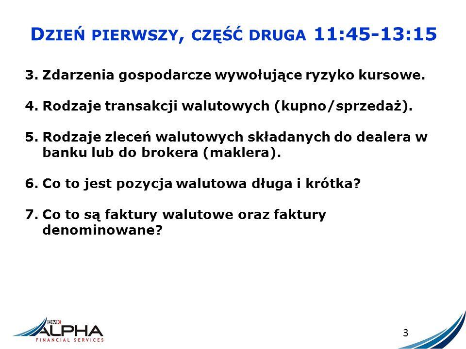 PROGNOZY DŁUGOTERMINOWE EUR/PLN 24