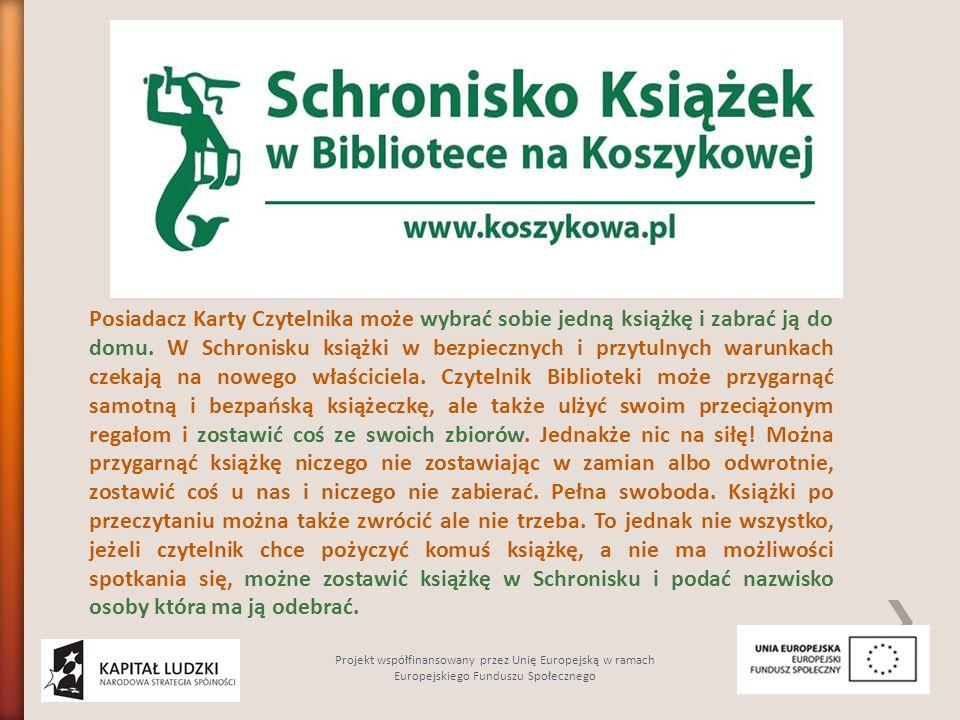 MBP w Opolu na tle pozostałych bibliotek wyróżniła się ilością zorganizowanych imprez promujących czytelnictwo.