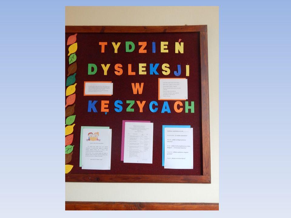 Owoce całotygodniowej pracy mogli też zobaczyć rodzice podczas zebrania w obecności przedstawiciela Powiatowej Poradni Psychologiczno-Pedagogicznej pani pedagog Marzeny Wesołowskiej.