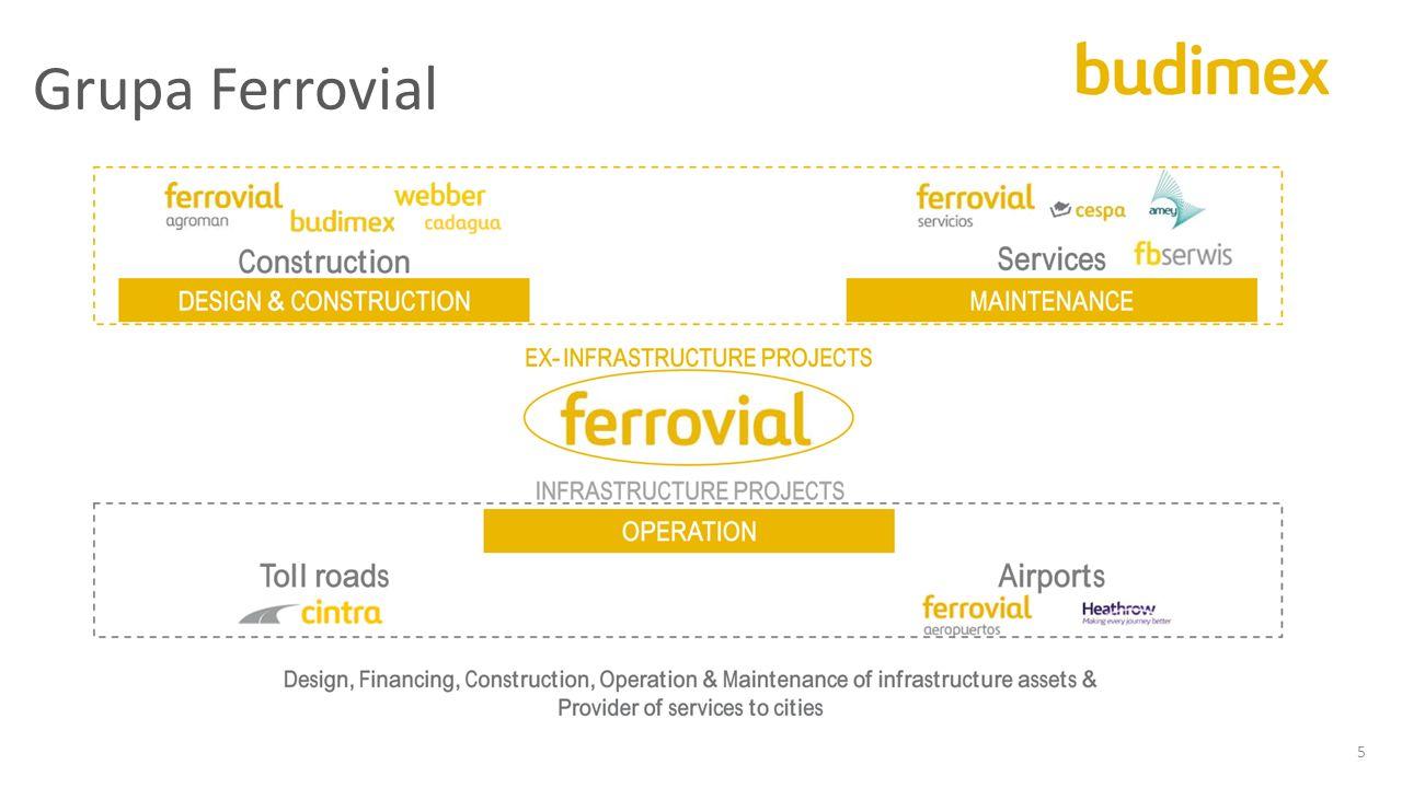 Grupa Ferrovial 5