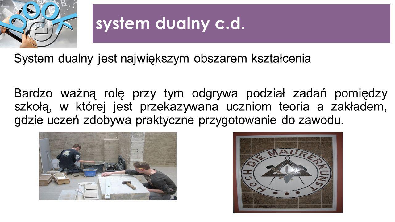 system dualny c.d.