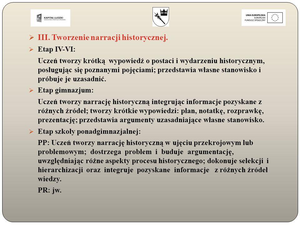 Miejsce filmu w edukacji polonistycznej i historycznej zgodnie z podstawą programową: Ze względu na społeczne funkcje filmu i jego realizacji wyróżnia się filmy: fabularne, dokumentalne, poetyckie oraz dydaktyczne (naukowe).