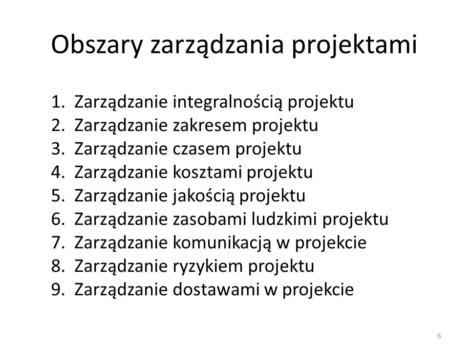 Zarządzanie projektami 7 Tradycyjne zarządzanie projektami Adaptacyjna struktura projektu ?Ekstremalne zarządzanie projektami Jasno określoneNiejasno określone Jasno określone Niejasno określone Jak to osiągnąć (sposoby) Czego potrzebuje- my (cele)