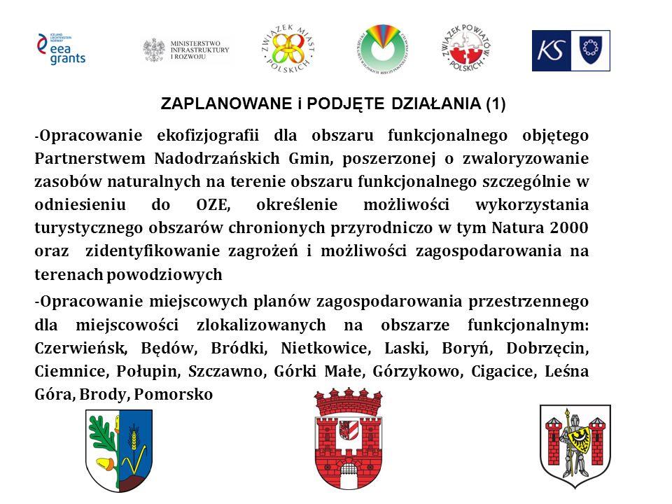 OSIĄGNIĘTE REZULTATY WDRAŻANIA PROJEKTU Rejs po Odrze 03.10.2014