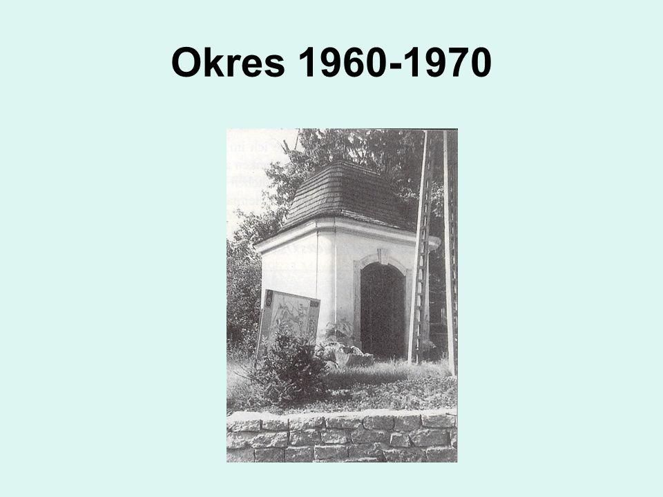 Okres 1960-1970