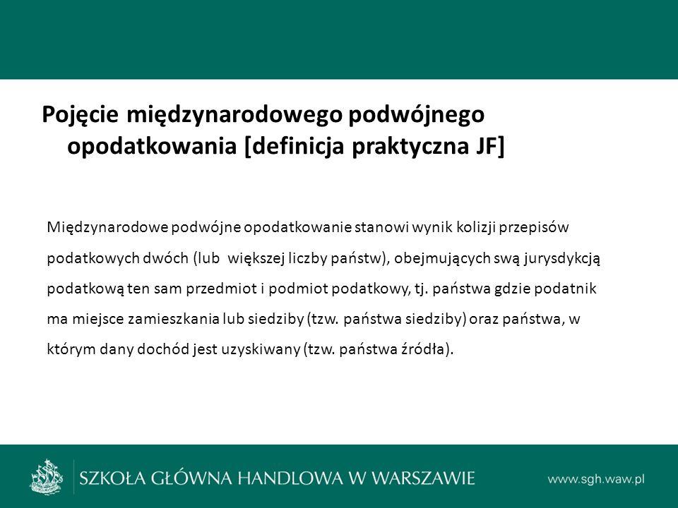 Osoby prawne (2) c.d.