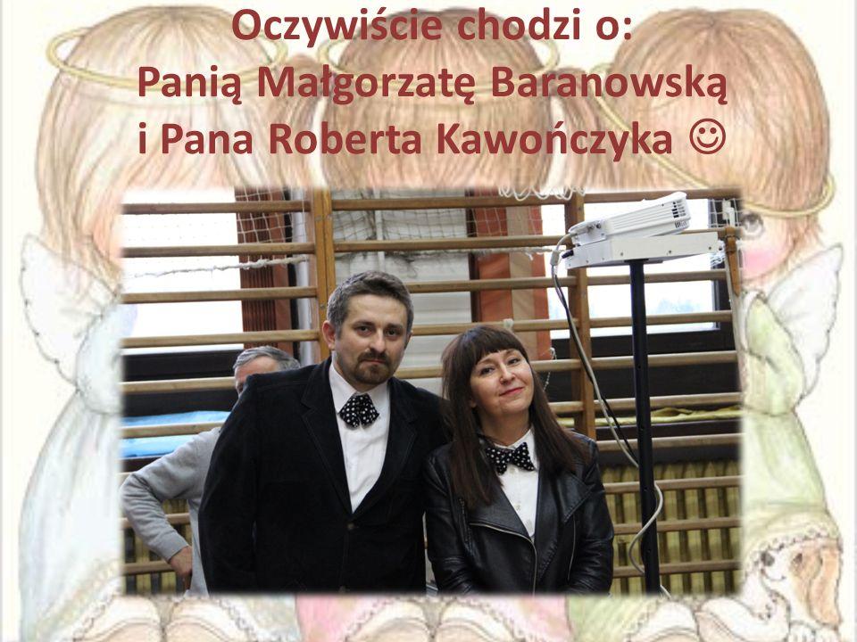 Oczywiście konkurs nie mógł się odbyć bez zacnego jury: Od Lewej: Pani Dyrektor mgr Edyta Skowron Ks.