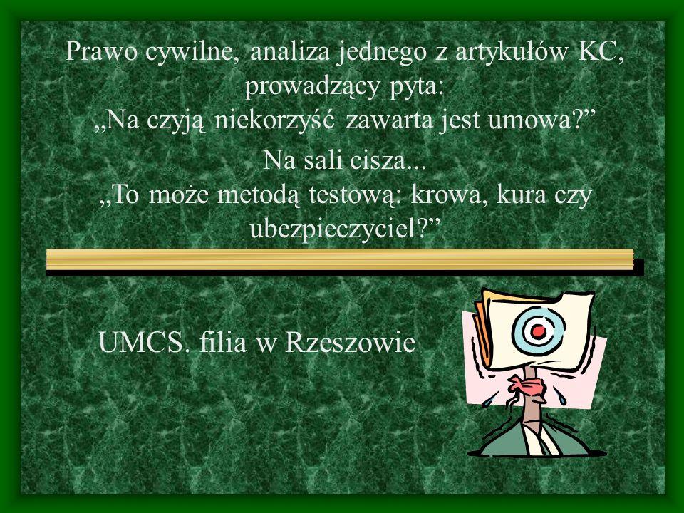UMCS.