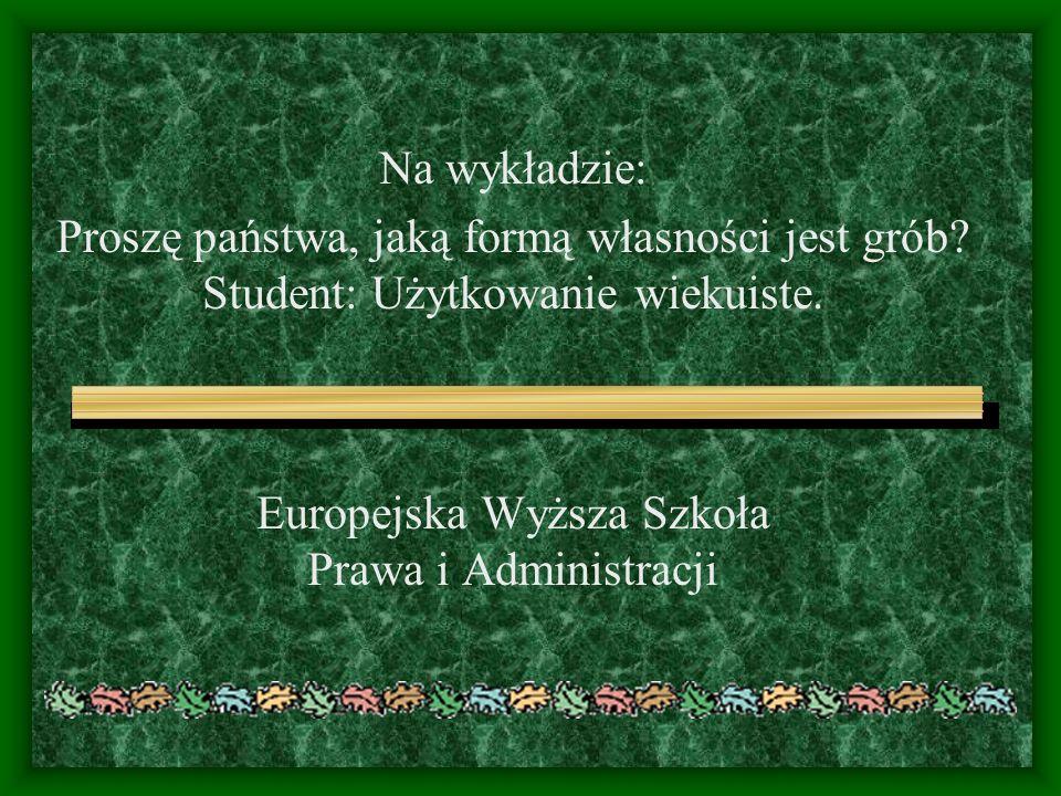 Uniwersytet M.C.S.filia w Rzeszowie Pytanie: Co to jest konkubinat .