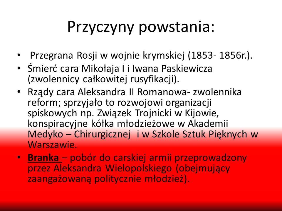 Rozdziobią nas kruki, wrony…(1895) Stefana Żeromskiego.