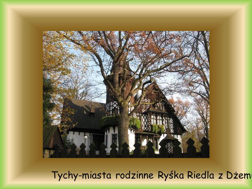 Jastrzębie Zdrój-najbardziej górnicze z śląskich miast