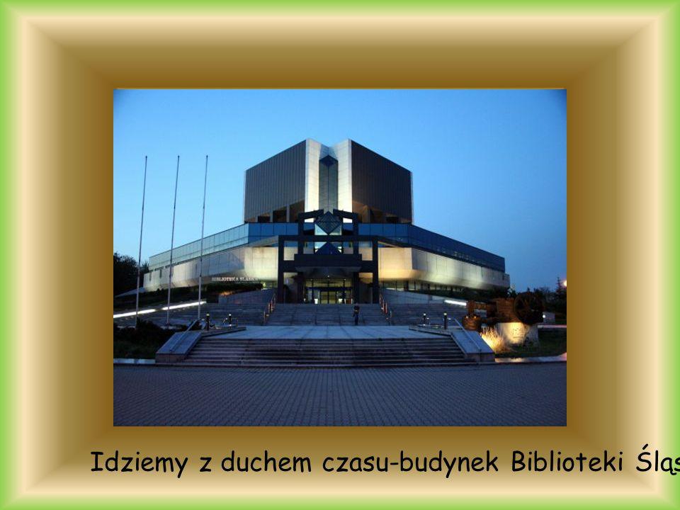 Mamy również czystą wodę-zbiornik Goczałkowice-Łąka