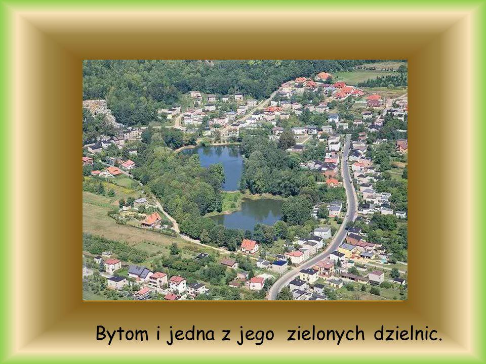 Katowice,ul.Górnośląska-autostrada A-4