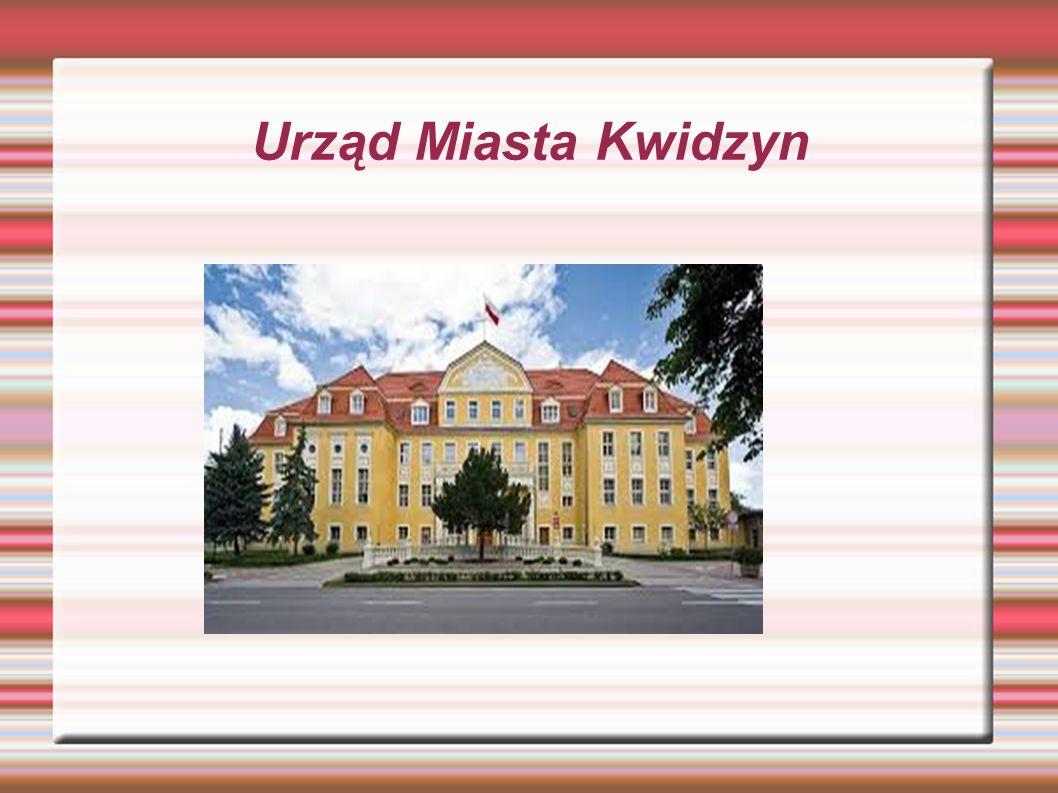 Urząd Miasta Kwidzyn