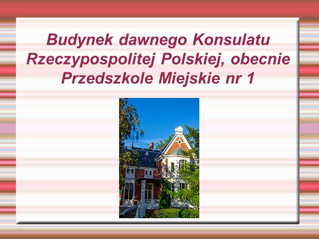Zabytkowe kamienice i domy w Kwidzynie
