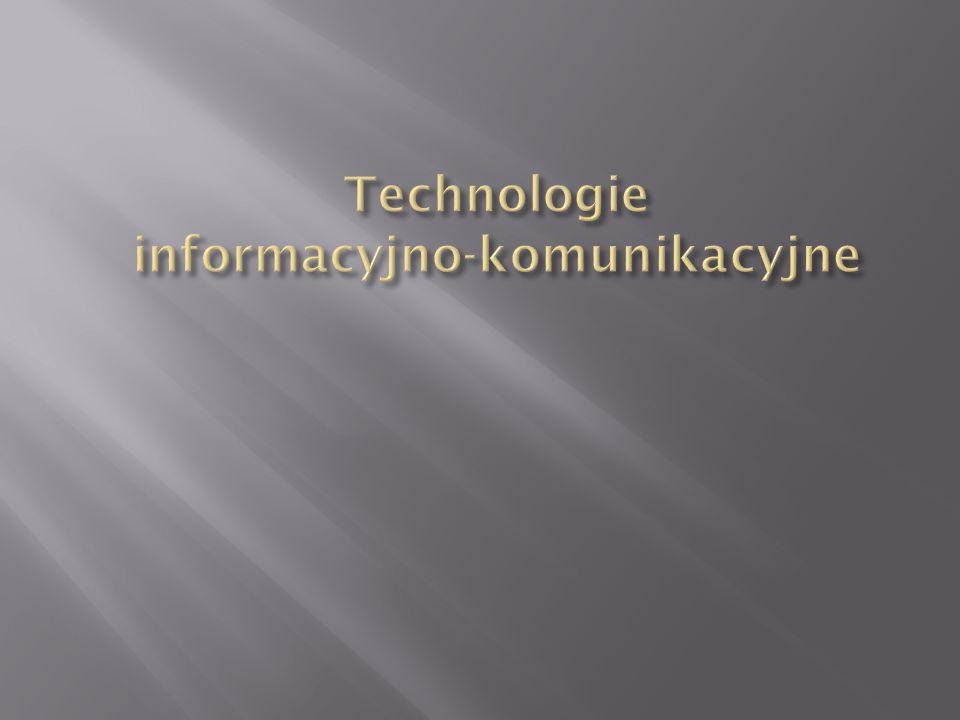 Zastosowanie TIK w edukacji jest już koniecznością.