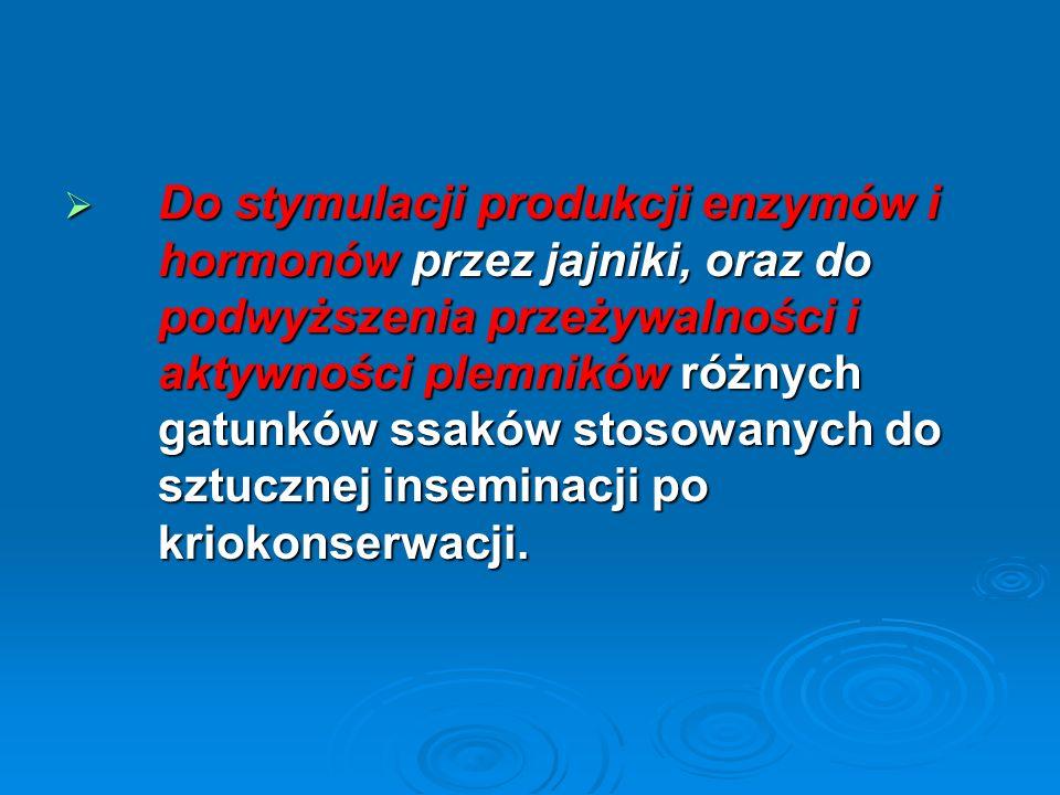 The application of laser biostimulation of Salix viminalis (A.