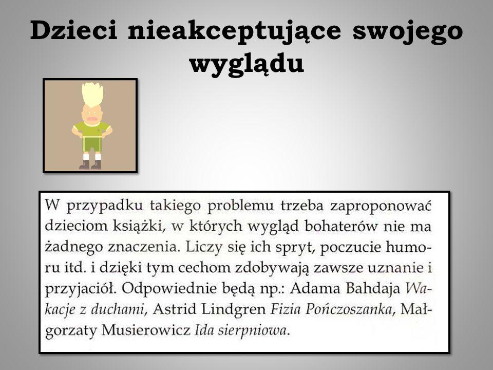 Bibliografia Bąk J., Wiewiórka-Pyka E.: Bajkowe spotkania.