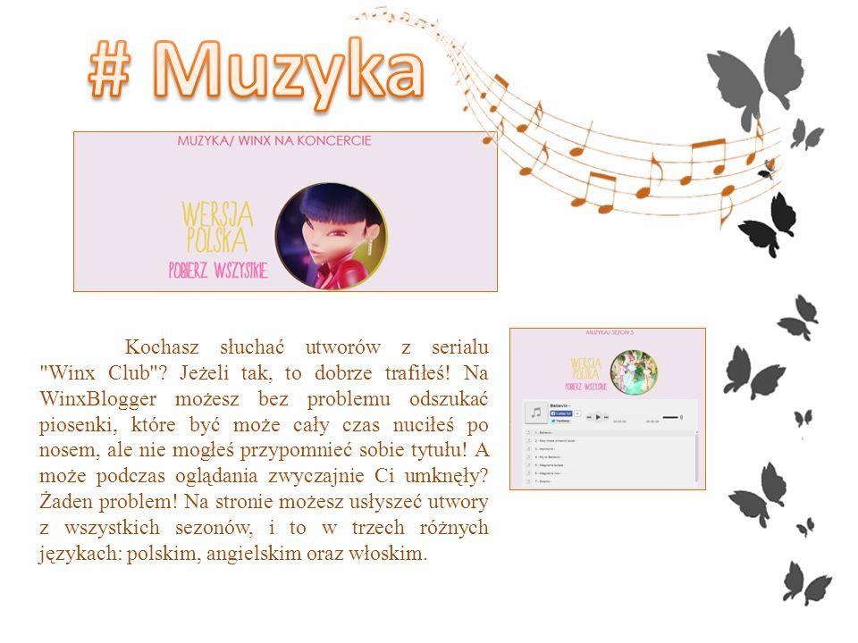 1.Emma - Encyklopedia 2. YouStee - Forum 3. Speksi - Muzyka 4.