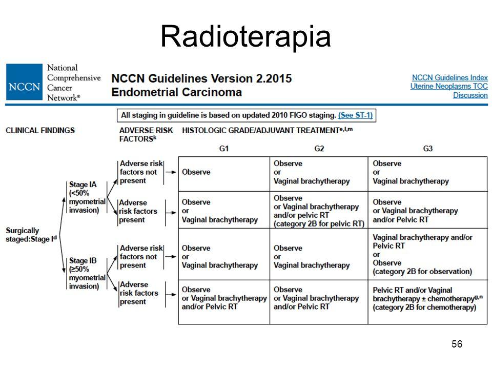 56 Radioterapia