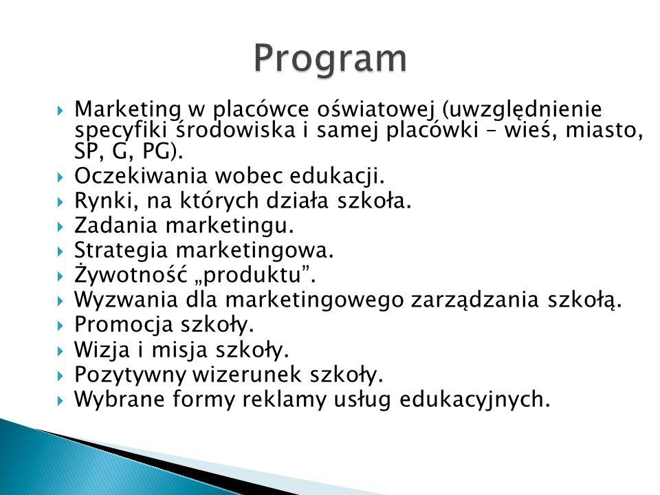  Marketingiem nazywamy rozpoznawanie i wyko- rzystywanie znajomości rynku, tzn.
