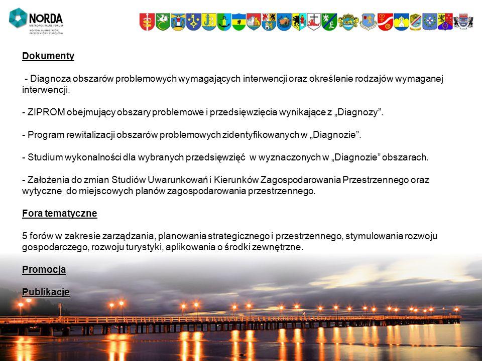 Zarząd Morskiego Portu Gdynia S.A.