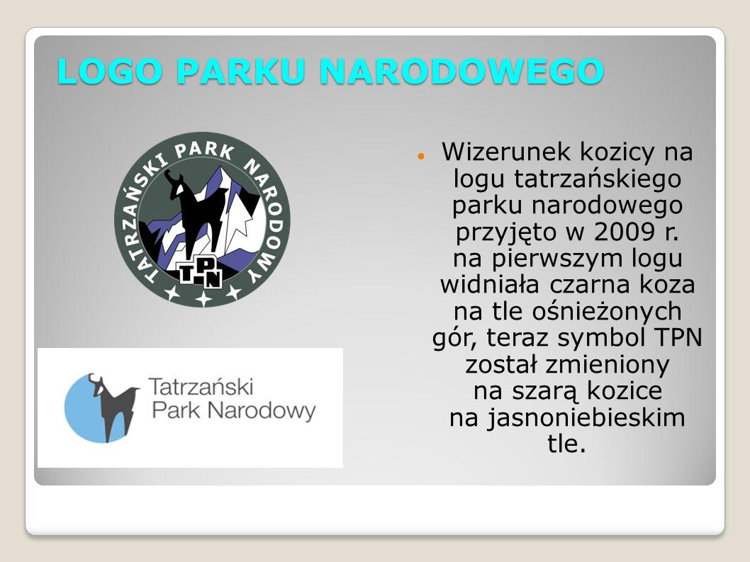 Położenie PN Tatrzański Park Narodowy – jeden z 23 parków narodowych na terenie Polski.