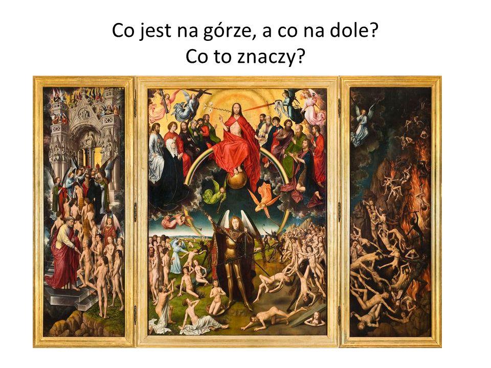 Jakie jest znaczenie różnych elementów na obrazie?