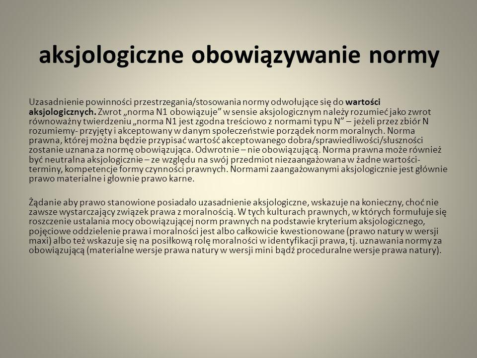 Rodzaje wykładni: Wykładnia językowa - polega na ustaleniu znaczenia i zakresu wyrażeń tekstu prawnego ze względu na język, w którym zostały sformułowane.