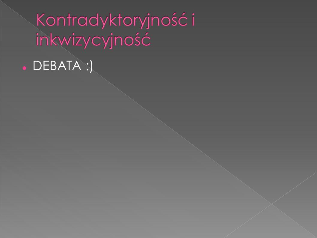 DEBATA :)