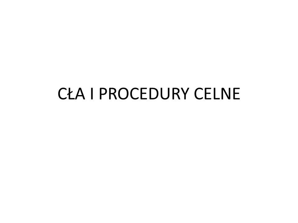 Skład celny Skład celny (art.98) 1.