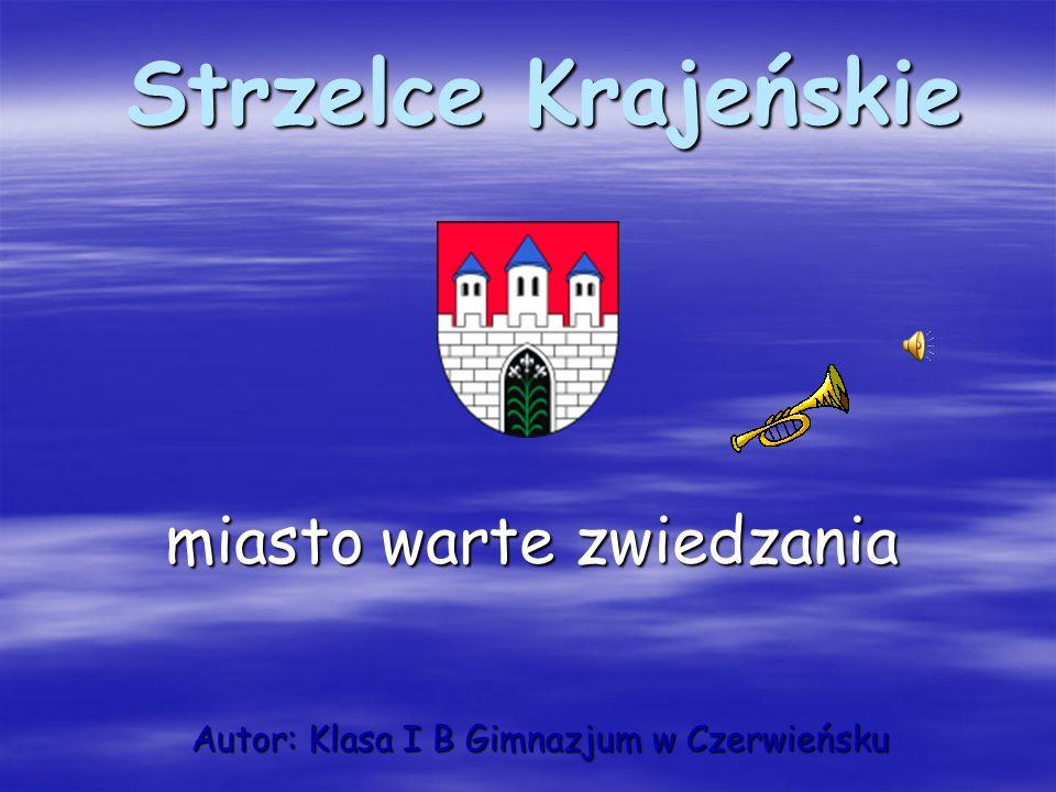 W kilka lat po tym wydarzeniu margrabia Konrad buduje w pobliżu tej wsi castrum - zamek myśliwski.