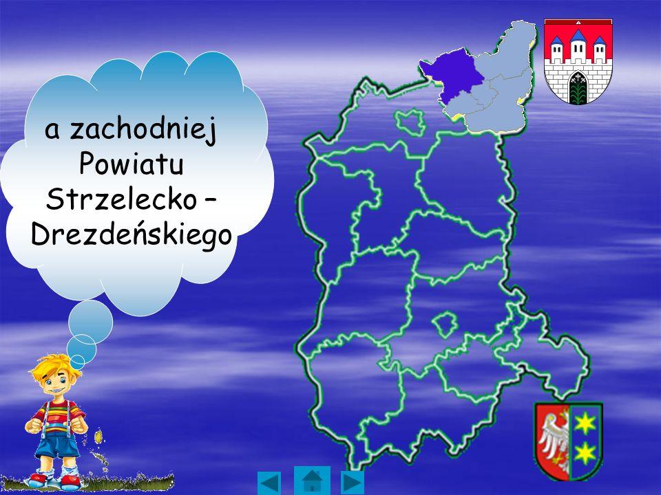 W latach 1402 - 1454 władzę na tych terenach przejściowo sprawowali Krzyżacy.