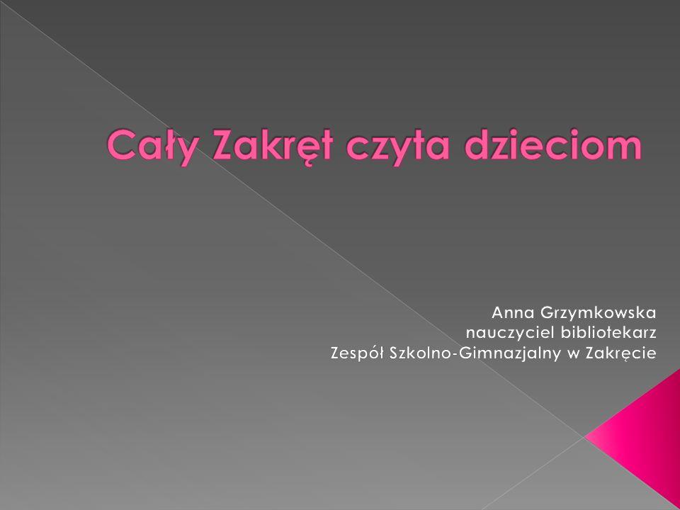 9 marca 2015r.naszą szkołę odwiedziła poetka i pisarka Pani Stanisława Gujska.