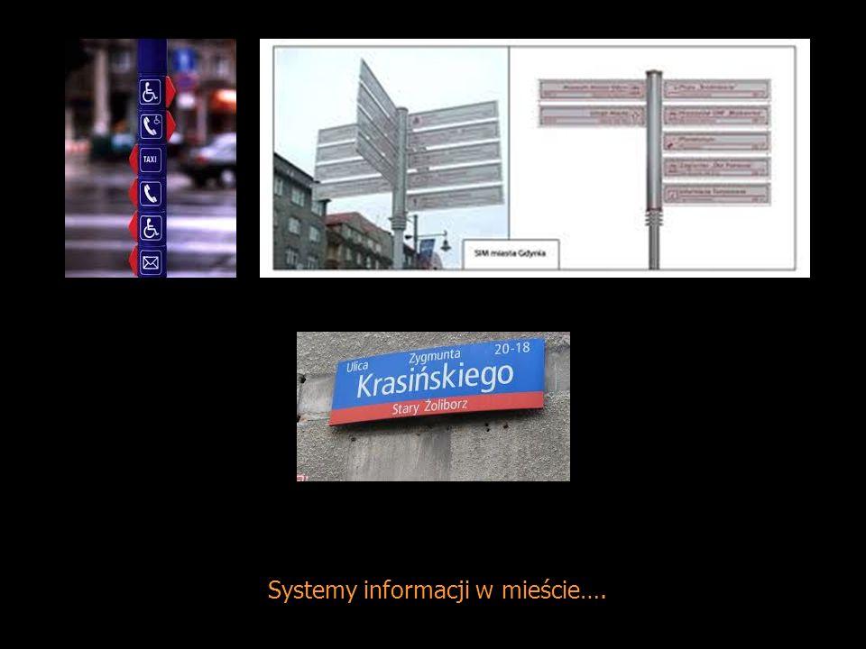 System identyfikacji muzeum w Wilanowie – piktogramy powstały na bazie konstrukcji pisma CLAVO użytego w systemie (proj.