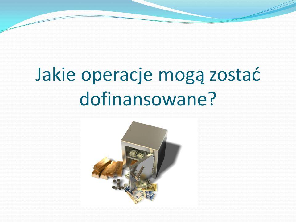 VII.Spójność i logika operacji. 1.