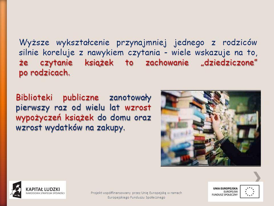 Skandalicznie niski poziom czytelnictwa w Polsce nie jest wcale powszechnym problemem naszych czasów.