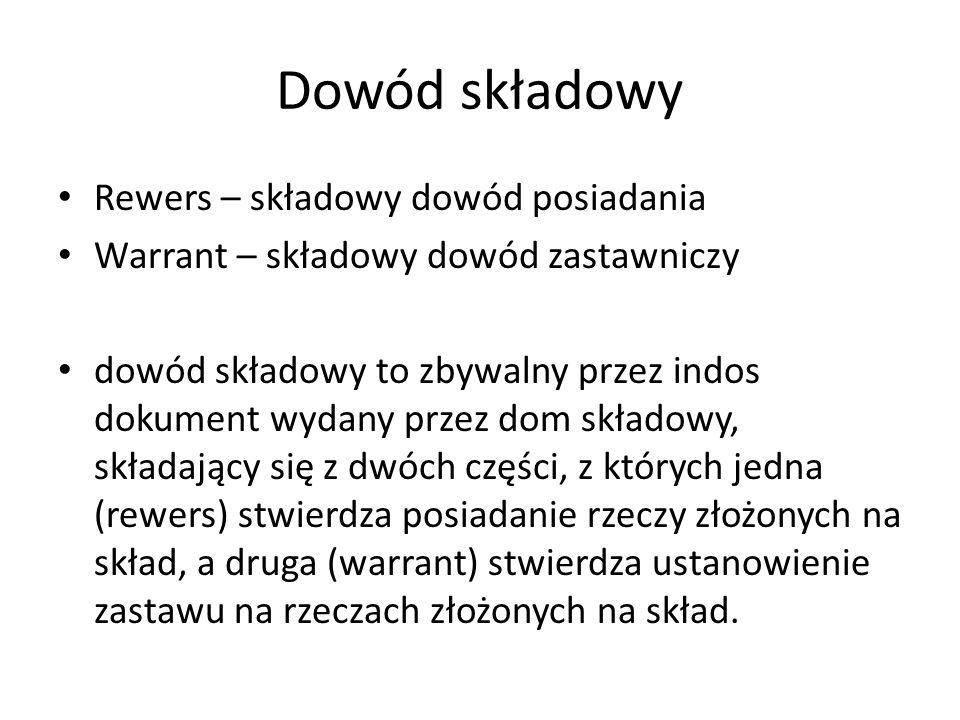 Egzemplarze listów kolejowych CIM 1.