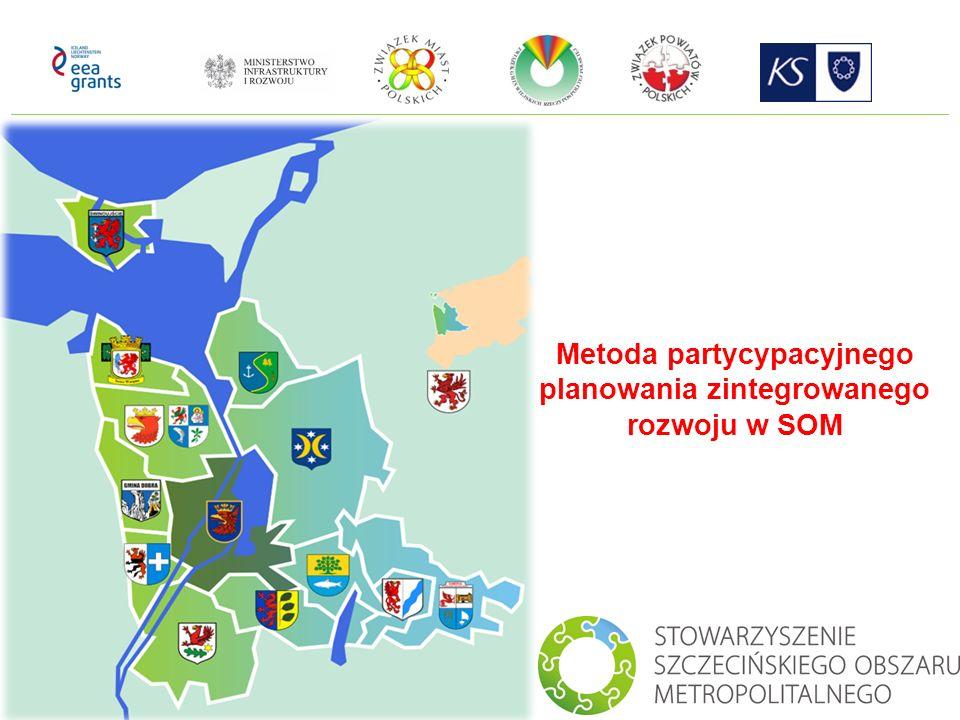 Metoda partycypacyjnego planowania zintegrowanego rozwoju w SOM