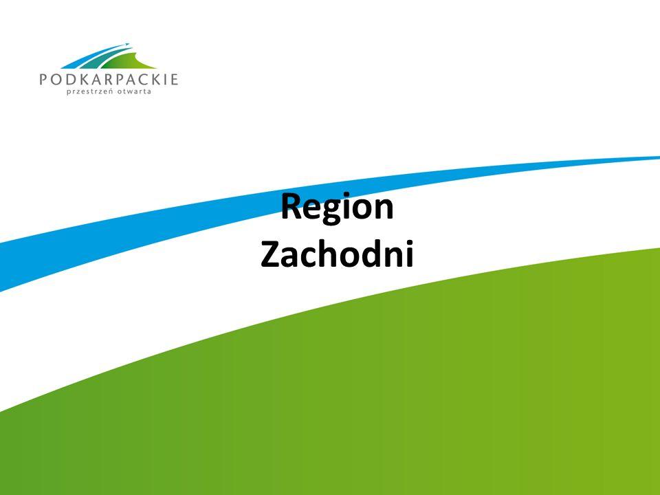 Region Zachodni