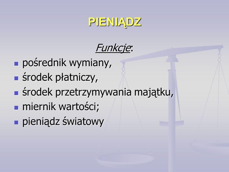 Zajęcia 3 Proszę: -rozwiązać powyższe zadania; -przeczytać w pozycji prof.