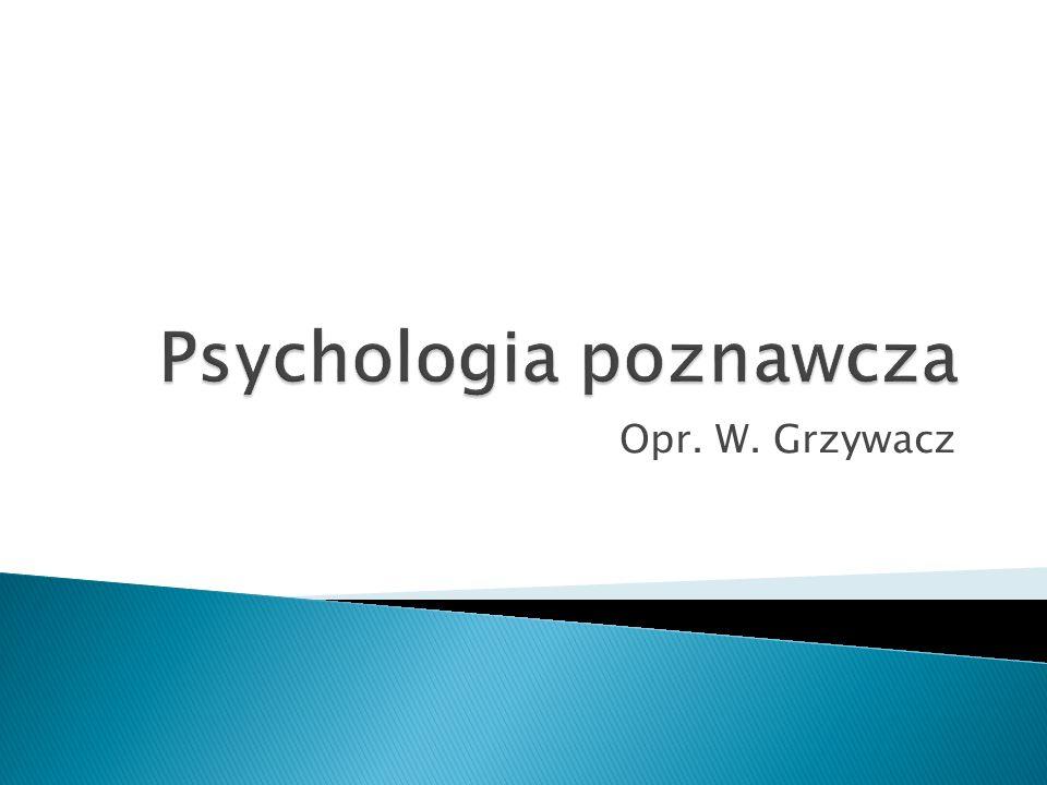 Opr. W. Grzywacz
