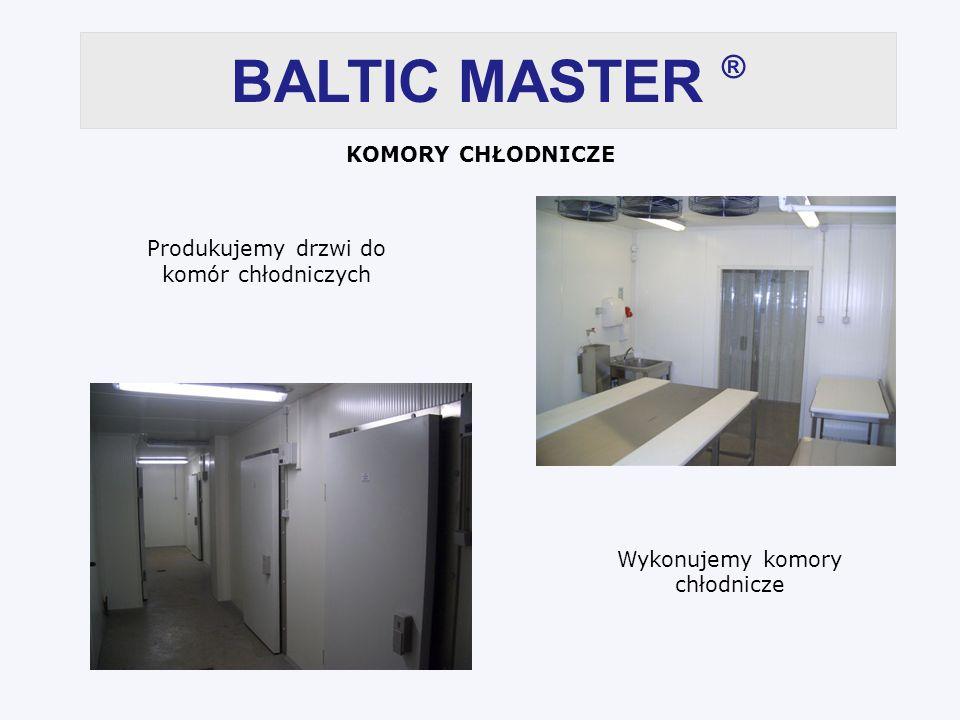 BALTIC MASTER ® SYSTEMY KLIMATYZACJI