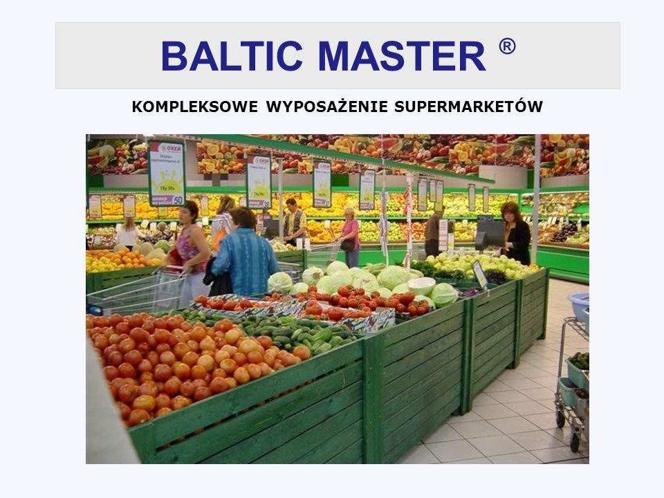 BALTIC MASTER ® AKWARIA WIELKOGABARYTOWE
