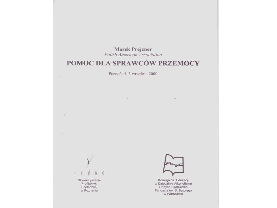 Program edukacyjno - korekcyjny I edycja 2002 r.